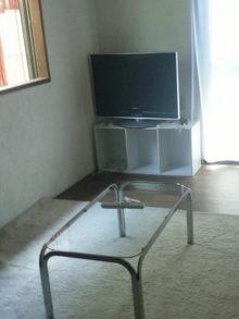 大型テレビ